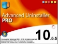 Latest Advanced Uninstaller FREE 10.1 screenshot