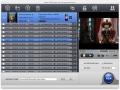 MacX DVD Ripper Pro Thanksgiving Edition 4.5.7 screenshot