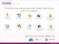 EQMS Professional 2014R1.0 screenshot