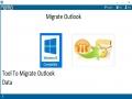 Migrate Outlook 1.0.0.51 screenshot