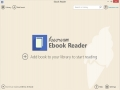 Icecream Ebook Reader 4.24 screenshot