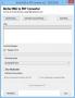 Convert Microsoft Outlook Email to PDF 4.2.3 screenshot