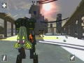 Mech Warrior 7.1 screenshot