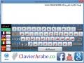 Clavier arabe co 2.6.0.0 screenshot