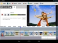 VideoPad Free Video Editor for Android 3.84 screenshot
