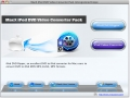 MacX iPod DVD Video Converter Pack 4.0.3 screenshot