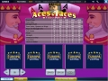 Europa Aces and Faces Video Poker Online 7.77 screenshot