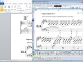 MagicScore Notation For MS Word 8.189 screenshot