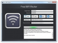 Free WiFi Router 4.5.8 screenshot