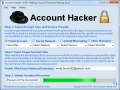 Yahoo Password Hack 3.9.9 screenshot