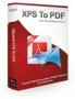 Mgosoft XPS To PDF SDK 11.9.6 screenshot