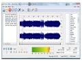 AV Audio Editor 1.0.2 screenshot