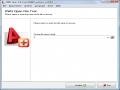 DWG Open File Tool 2.0.5 screenshot