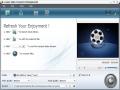 Leawo 3GP to WMV Converter 5.3.0.0 screenshot