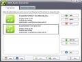 VAIS Audio Converter 8.0.1 screenshot
