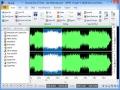 VAIS Audio Editor 8.0.1 screenshot