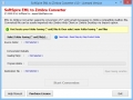 Software4Help EML to Zimbra Converter 3.2 screenshot