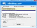 Exporting Mac Mail to Outlook 1.1.8 screenshot