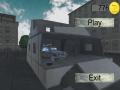 Rusty Car Against Zombies 3D 3.1 screenshot