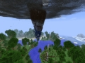 Weather and Tornadoes for Minecraft 0.11 screenshot