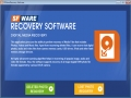 SFWare Digital Media Recovery Mac 1.0.0 screenshot