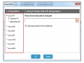 Convert Thunderbird .msf to .pst 2.0 screenshot