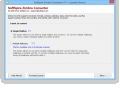 Zimbra User Accounts to Outlook 8.3.7 screenshot