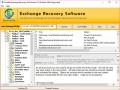 Exchange 2013 EDB to PST Tool 8.6 screenshot