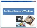 Partition Recovery Windows 4.0.0.32 screenshot