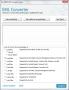 EML Email File Format Converter 7.3 screenshot