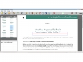 PDF Bearbeiten 2.8.7.5 screenshot