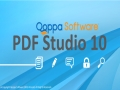 PDF Studio 10 Pro 10.3.0 screenshot