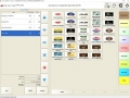 TavernerPOS 1.4 screenshot