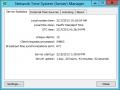 Network Time System 2.0.1 screenshot