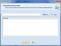 Convert EML to Outlook PST 15.8 screenshot