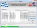 MSG to EML Converter Software 6.2 screenshot