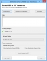 Batch Convert MSG to PDF 6.6.8 screenshot