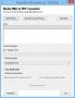 Exporting MSG File to PDF 6.5.7 screenshot