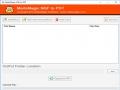 Read Lotus Notes NSF Files Outlook 1.1 screenshot