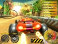 Lethal Brutal Racing 4.6 screenshot