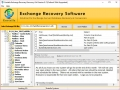Super MS Exchange Database Recovery Tool 8.7 screenshot