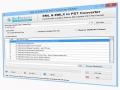 EML to PST Converter (outlook) Tool 1.0 screenshot