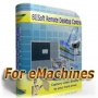 eMachines Remote Desktop Control 3.8 screenshot