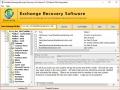 Enstella Exchange Recovery Utility 8.7 screenshot