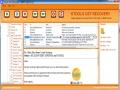 KTools OST to PST Converter 2.2 screenshot