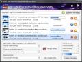 ChrisPC Free VideoTube Downloader 9.3.18 screenshot