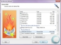 Comfy Partition Recovery 2.6 screenshot