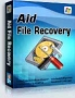Aidfile free data recovery software 3.673 screenshot