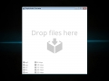 Simple Audio Converter 2.7 screenshot