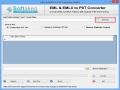 FileFix Windows Live Mail to PST 2.0 screenshot